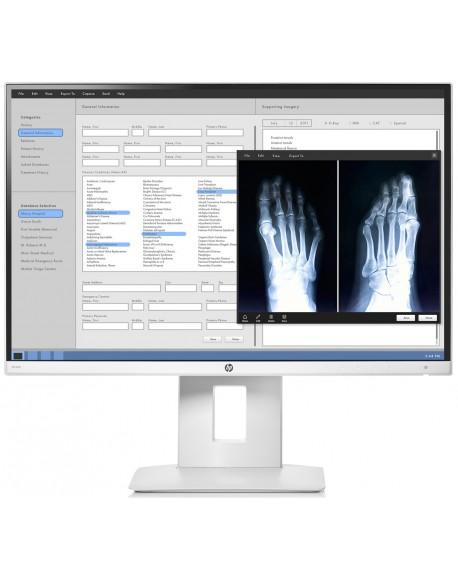 Écran HP HC240 Healthcare Edition, 24 po