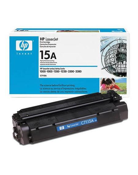 Toner LaserJet 1200/1220
