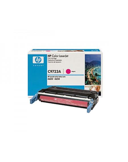 Toner Intelligent Magenta LaserJet 4600