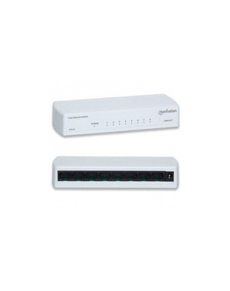 Fast Ethernet Switches