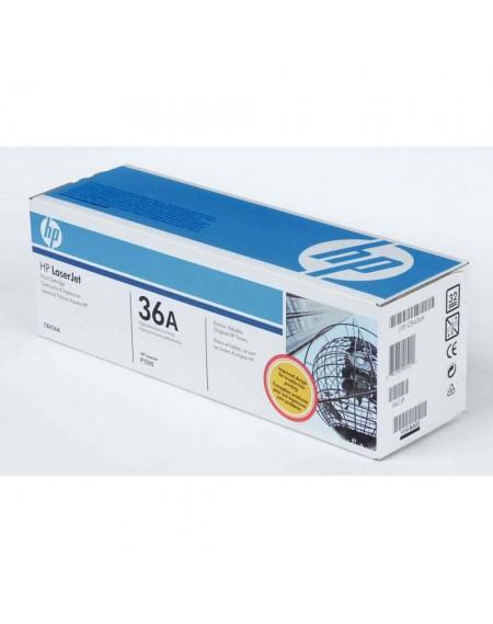 Toner Noir HP LaserJet P1505
