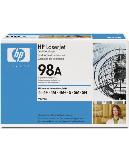 Kit encreur pour HP LaserJet 4/4M/4Plus/4M Plus/5/5Net 5M
