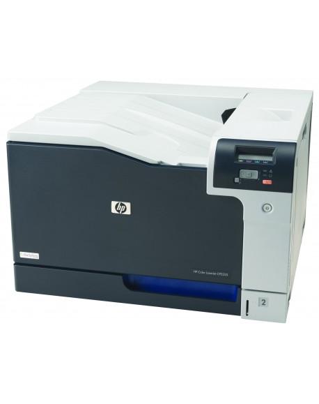 LaserJet Pro CP5225n