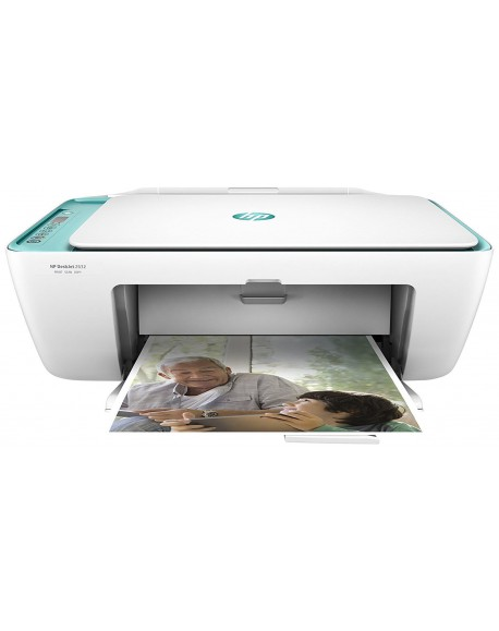 HP Deskjet Ink Advantage 2632 AiO