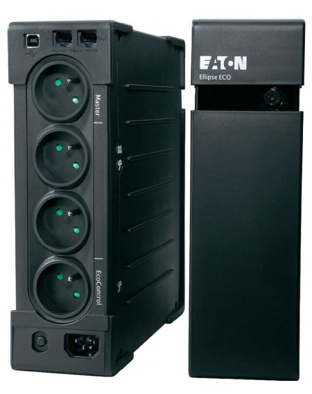 ECO Ellipse 1200 USB FR